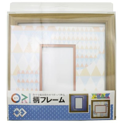 画像3: ポストカード 三角形 幾何学×ドット B