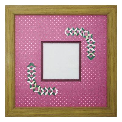 画像1: スクエア79 三角形 幾何学×ドット R