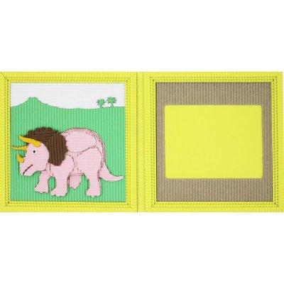 画像2: トリケラトプス ピンク