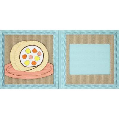 画像2: ロールケーキ