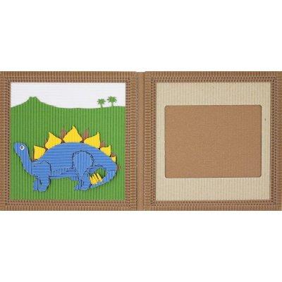 画像2: ステゴサウルス ブルー