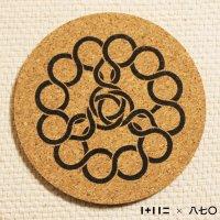 「1+11=八七〇」コースター(3)
